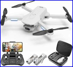 4DRC F8 GPS Drone with 4K UHD Camera 5G FPV Live Video for Adults and Beginners
