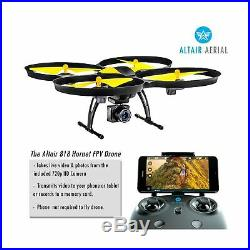 Altair 818 Hornet Beginner Drone with Camera, Live Video Drone for Kids & Adu