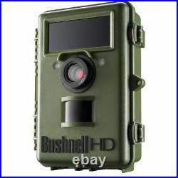 Bushnell NatureView HD Live View Trail Camera Green