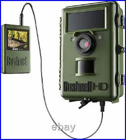 Bushnell Natureview HD Live View Trail Camera, 14MP