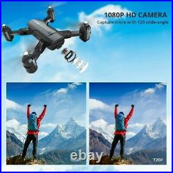 Dragon Touch GPS Drone with Camera for Adults 1080P HD FPV Live Video BRAND NEW