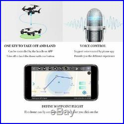 Faithpro S20W Gps Fpv Drone With 1080P Hd Camera Live Video, Follow Me Mode With
