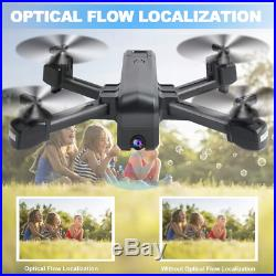 Flashbee F11 Drone with 4K Camera for Adults, WIFI FPV Live Video, Headless RC for