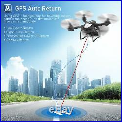 GPS Drone with Camera Live Video 1080P HD Quadcopter Drones Long Range Control