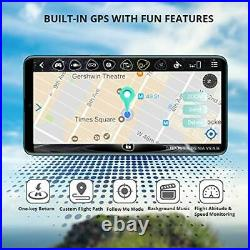 GPS Drone with Camera for Adults, 1080P HD FPV Live Video