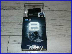 GoPro HERO 8 Black 4K Ultra HD Waterproof Action Camera with Live Streaming