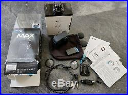 GoPro MAX Waterproof 360 Degree Hypersmooth Live Stream Action Camera Used