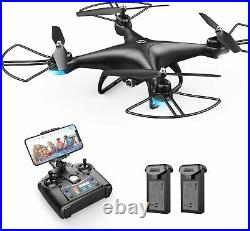 Holy Stone HS110D FPV RC Drone with 1080P HD Camera Live Video