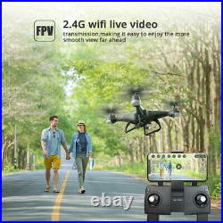 Holy Stone HS110G GPS RC Drone with 1080P HD Camera FPV Live Video Quadcopter