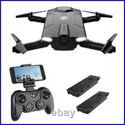 Holy Stone HS160 RC Drone with FPV Camera 720P HD Live Video Feed 2.4GHz 6-Axis