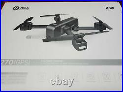 Holy Stone HS270 GPS 2.7K Drone with FHD FPV Camera Live Video Foldable