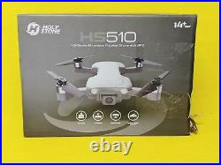 Holy Stone HS510 GPS Drone with 4K UHD Camera 5G FPV Live Video, Foldable
