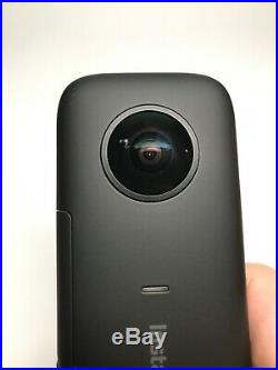 Insta360 ONE X 360 Action Camera, 5.7K Video and 18MP Photos Live Streaming