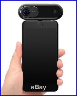 Insta360 One 4K 360 VR Camera with live-streaming functionality for iPhone/iPad