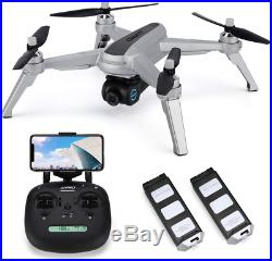 JJRC JJPRO X5 Wifi GPS Drone with 1080P HD Camera Live video and GPS Return Home