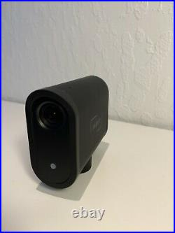 Mevo Start Live Streaming Camera Black USED ONCE EXCELLENT CONDITION