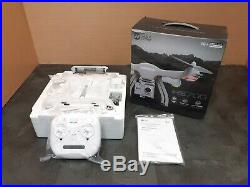 (Pa2) New Holy Stone 2K GPS FPV RC Drone HS700D with HD Camera Live Video GPS