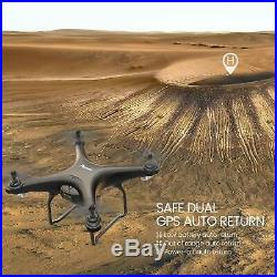 Potensic D58, FPV Drone with 1080P Camera, 5G WiFi HD Live Video GPS Auto Return