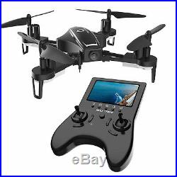 Racing FPV Drone with 120 FOV 720P HD Camera Live Video 45Km/h High Speed Wind