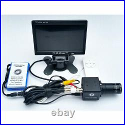 Revolution Imager R2 1.25 Live View CCD Video Astronomy Camera System # RI-K
