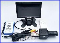 Revolution Imager R2 1.25 with Live View CCD Video Astronomy Camera System