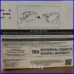 SONY FDR-X3000R 4K Action Video Camcorder with Live-View Remote, Shock Case