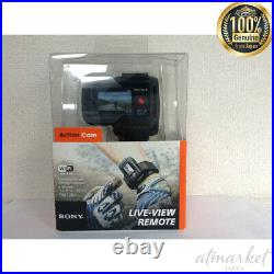 SONY Live View Remote Control RM-LVR1 Camera from JAPAN