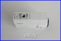 Sony FDR-X3000R 4K Action Cam SteadyShot, Wi-Fi and GPS withLive View Remote