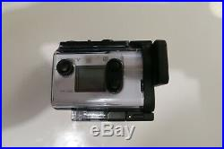 Sony FDR-X3000R 4K Action Cam with Live-View Remote Wi-Fi & GPS 4548736022072