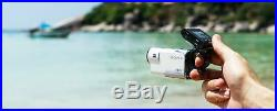 Sony FDR-X3000R 4K Action Camcorder with Live-View Remote