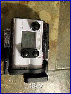 Sony FDR-X3000R 4K Action Camcorder with Live-View Remote White