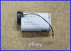 Sony HDR-AS100V + Live Remote RM-LVR1 & Attachments