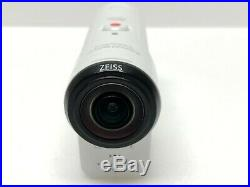 Sony HDR-AS300 Camcorder White (with Live-View Remote Kit)
