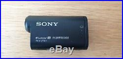 Sony HDR-AS30V Action Cam with Live View Remote
