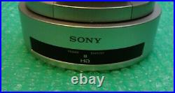 Sony SRG-120DH 1080p HD Remote PTZ Camera Live Video Streaming / Broadcast