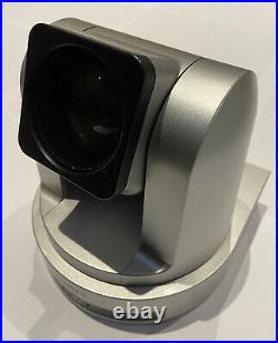 Sony SRG-120DH HDMI 1080p HD PTZ Camera Live Video Streaming & Broadcast