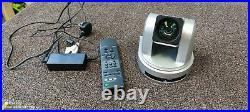 Sony SRG -120DH HDMI 1080p HD Remote PTZ Camera Live Video Broadcast Streaming
