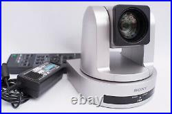 Sony SRG-120DH HDMI HD PTZ Camera Video Conferencing Broadcast Live Streaming