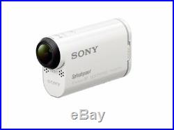 Sony Video Camera Action Cam As100Vr Live Views The Remote Control Kit Wotap F/S