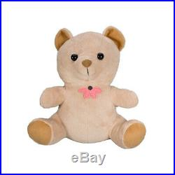 Spy-MAX Covert Video Hidden Camera XTREME LIFE WI-FI 720P Includes A Teddy Bear