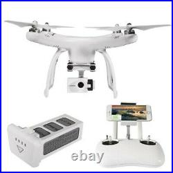 UPair One Plus Drone 2.7K HD Camera, Quadcopter Drone APP Transmit Live Video, A