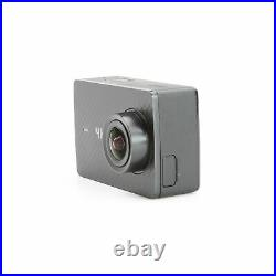 YI 4K+ 2,2 FHD Action-Cam Camcorder 12MP CMOS WLAN Live-View. + TOP (229855)