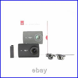 Yi 4k+2,2 FHD Action Cam Camcorder 12MP CMOS WLAN Live-View + Top (229855)